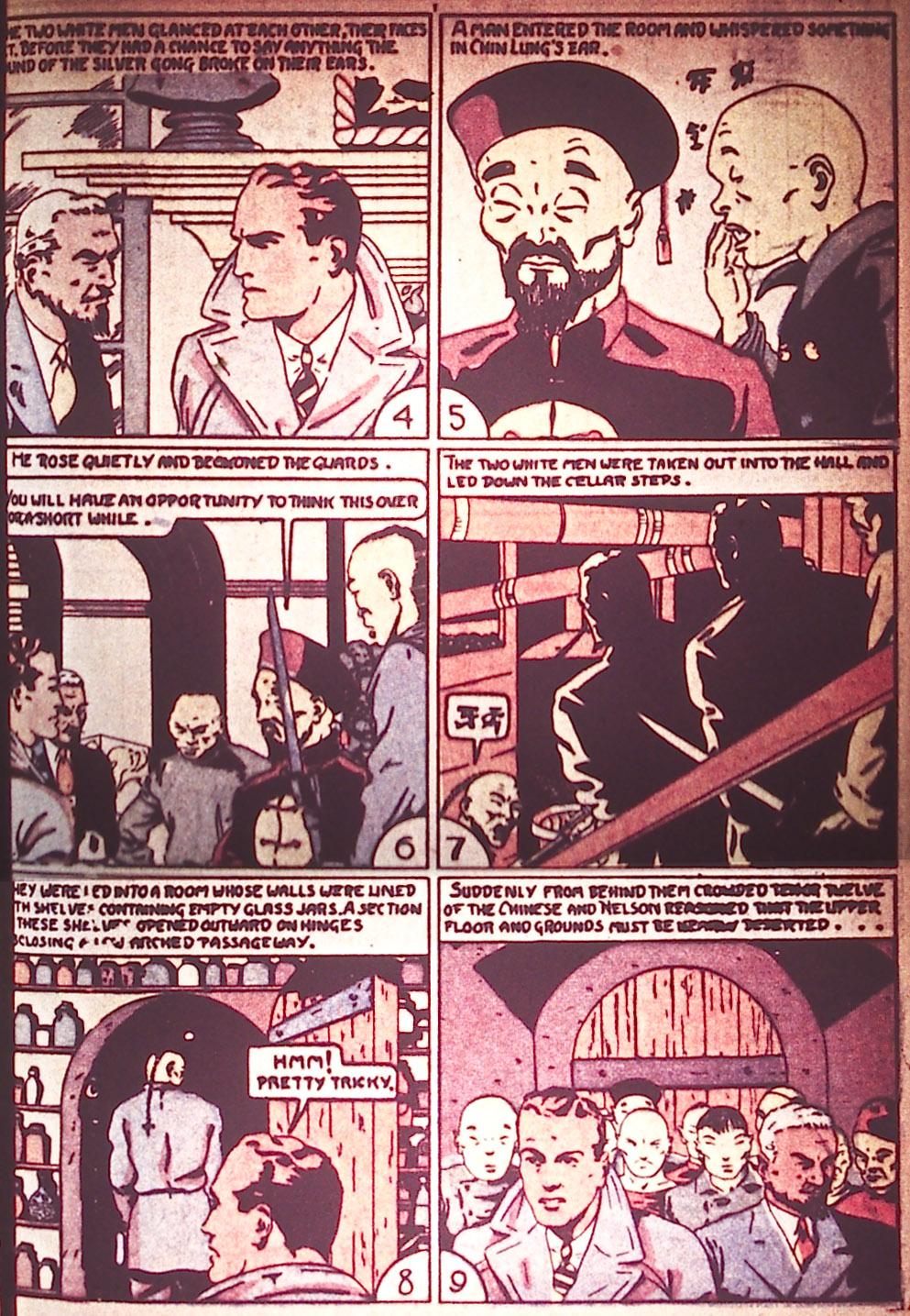 Read online Detective Comics (1937) comic -  Issue #7 - 23