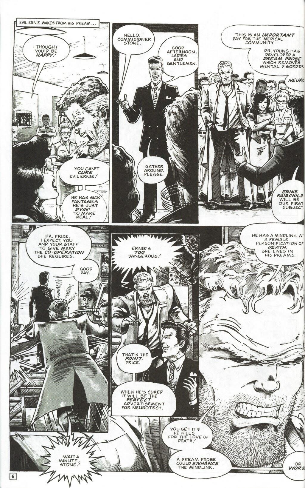 Evil Ernie (1991) TPB Page 39