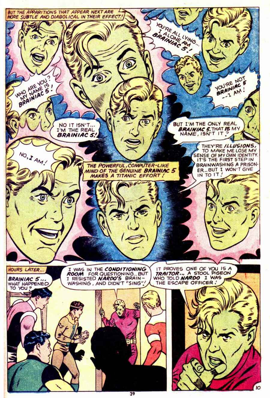 Superboy (1949) issue 202 - Page 34