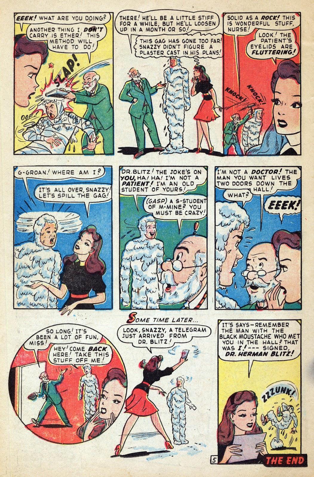 Read online Gay Comics comic -  Issue #31 - 24