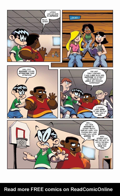 Read online Ralph Filmore comic -  Issue # Full - 72