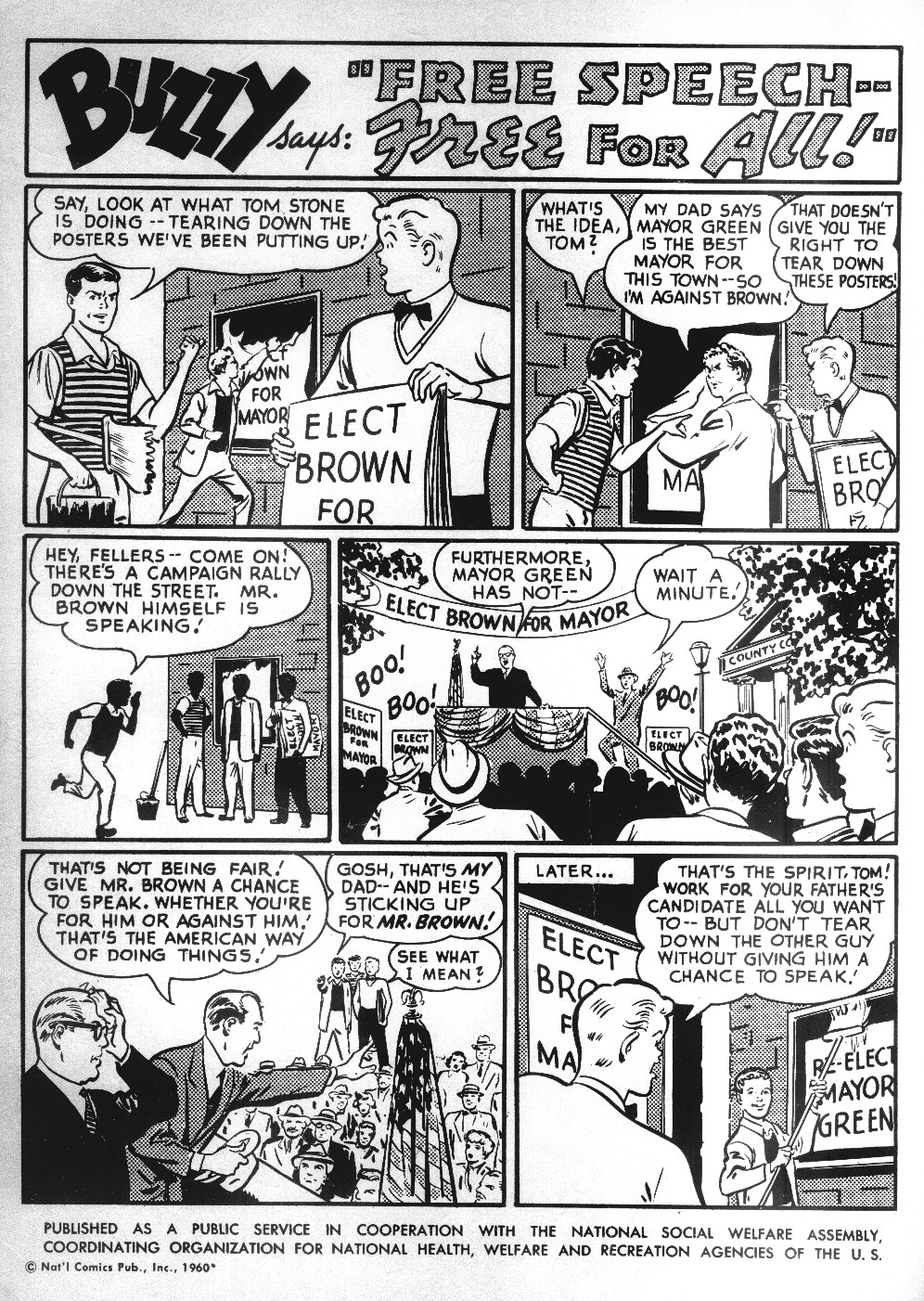 TV Screen Cartoons issue 135 - Page 2