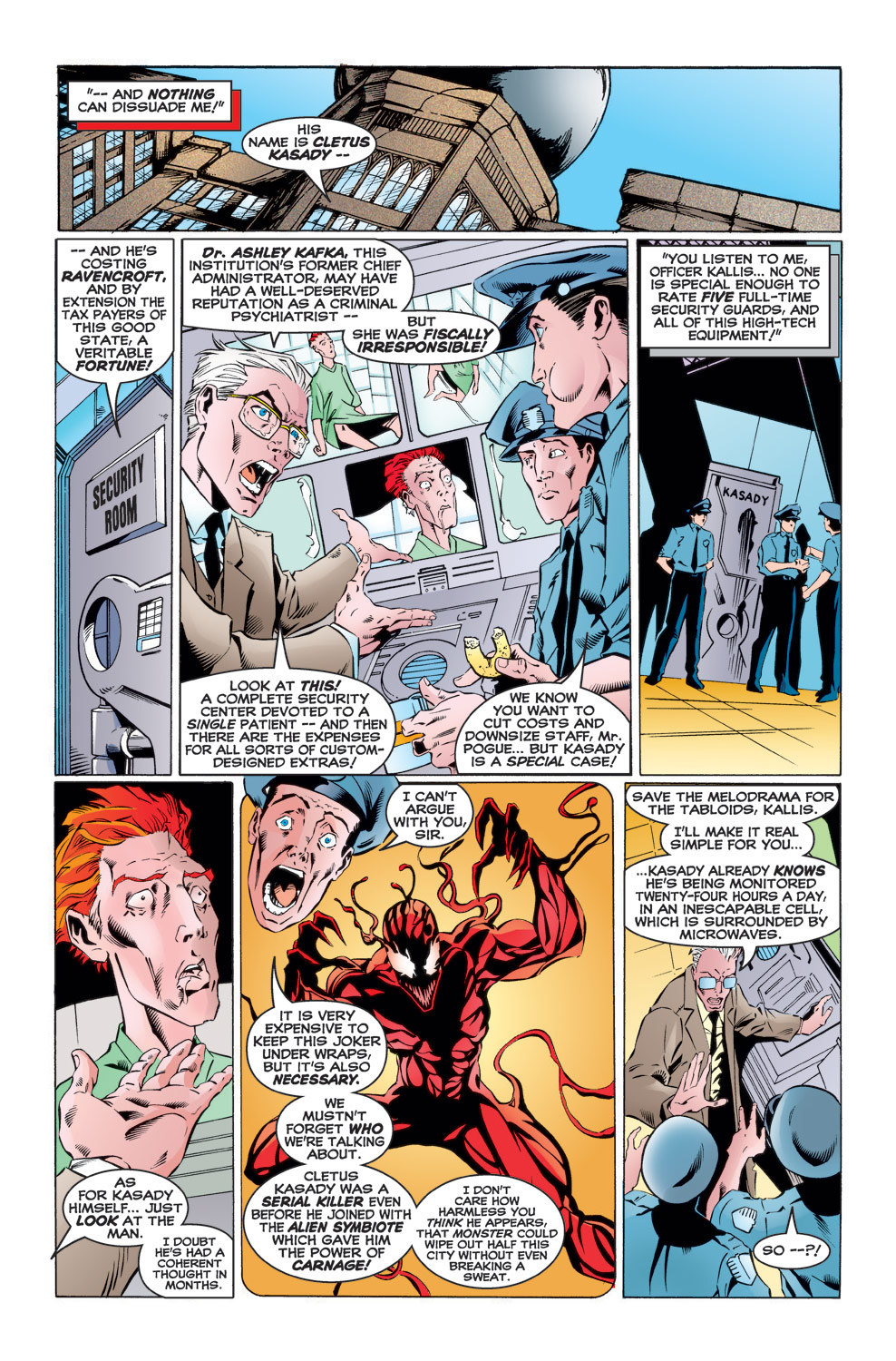 The Amazing Spider-Man (1963) 430 Page 6
