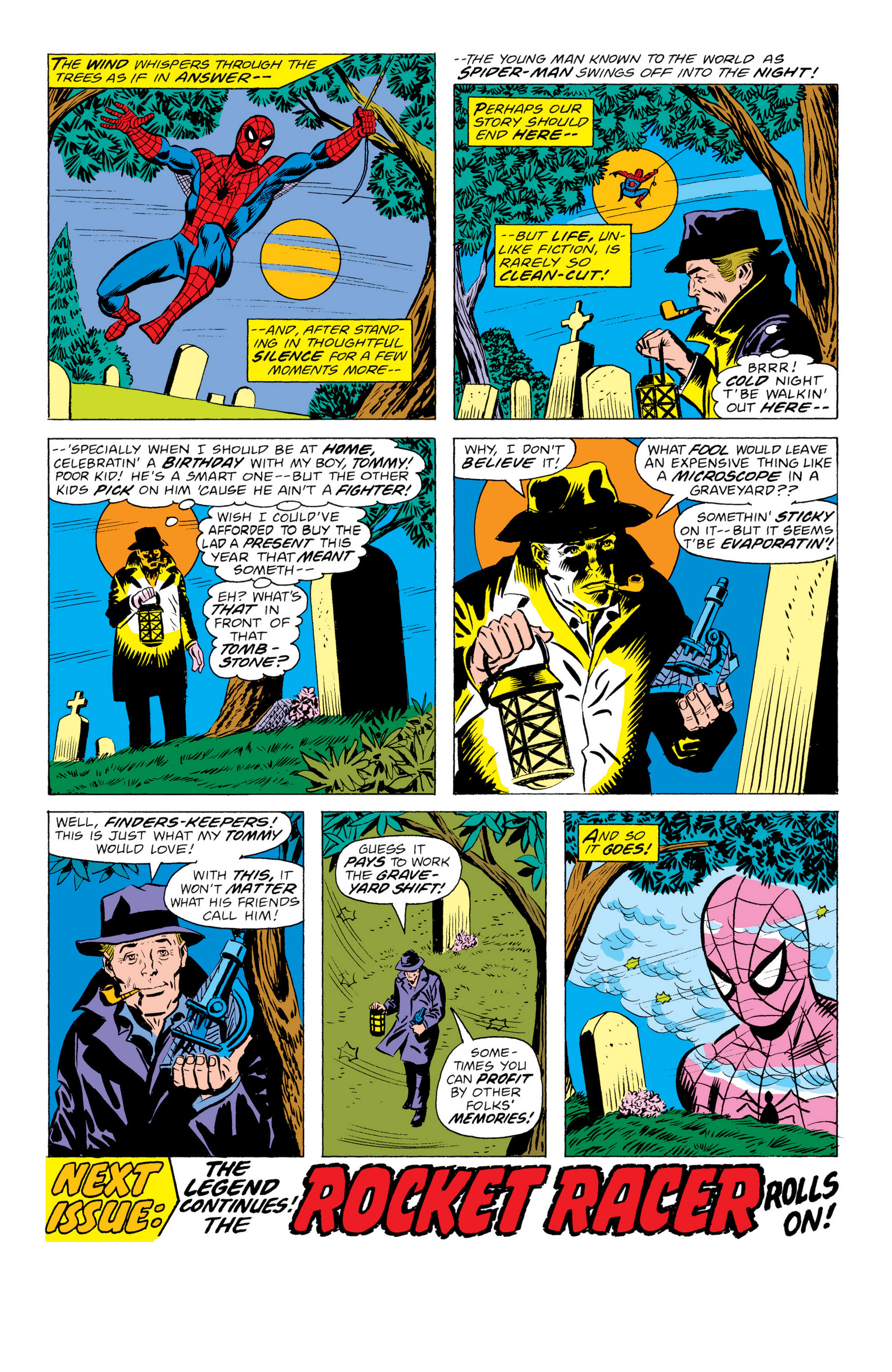 The Amazing Spider-Man (1963) 181 Page 16