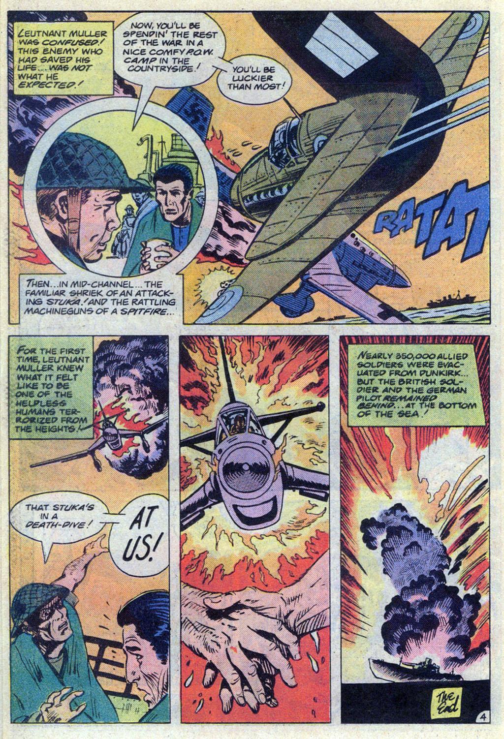 Read online Sgt. Rock comic -  Issue #369 - 17