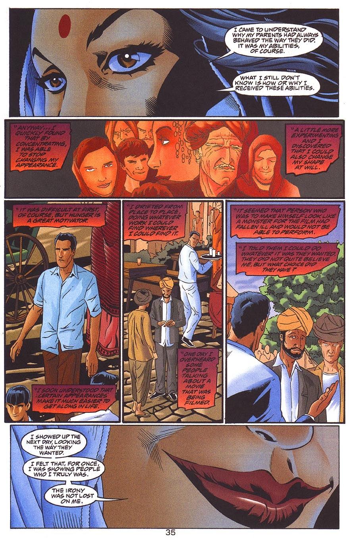 Batgirl (2000) #Annual_1 #74 - English 35