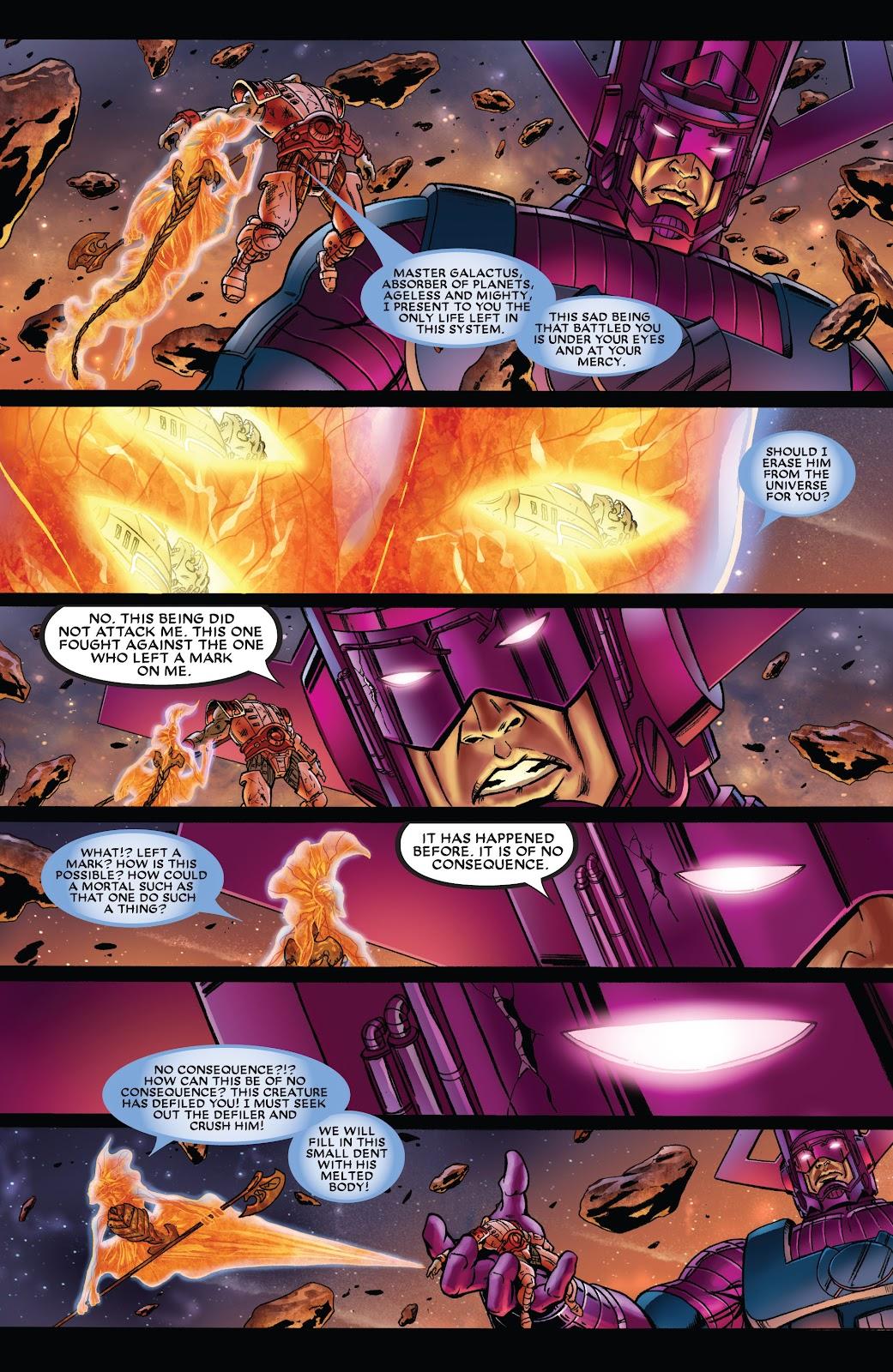 Read online Thor: Ragnaroks comic -  Issue # TPB (Part 3) - 95