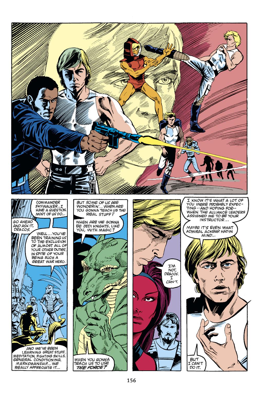 Read online Star Wars Omnibus comic -  Issue # Vol. 21 - 149