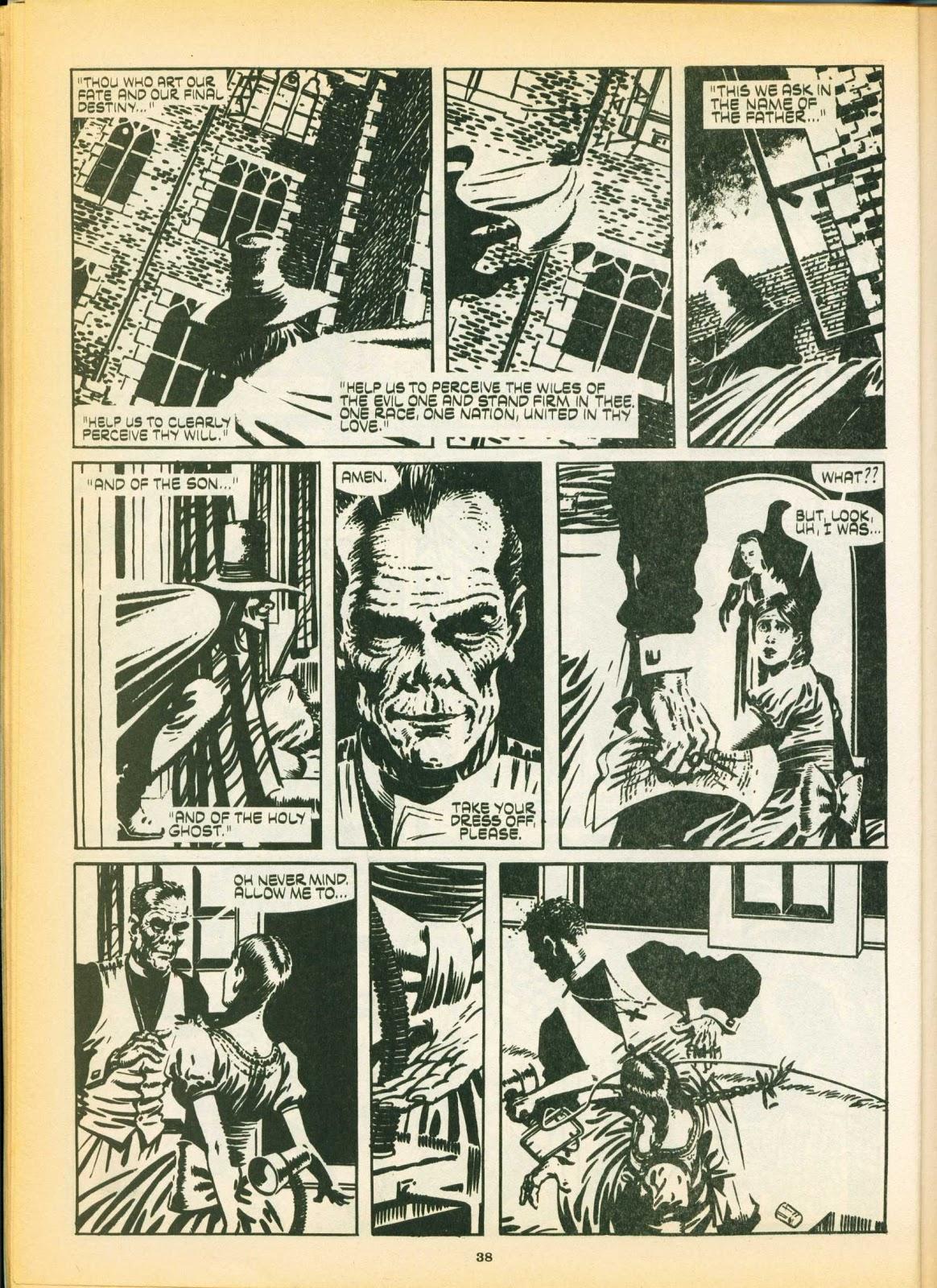 Warrior Issue #7 #8 - English 38