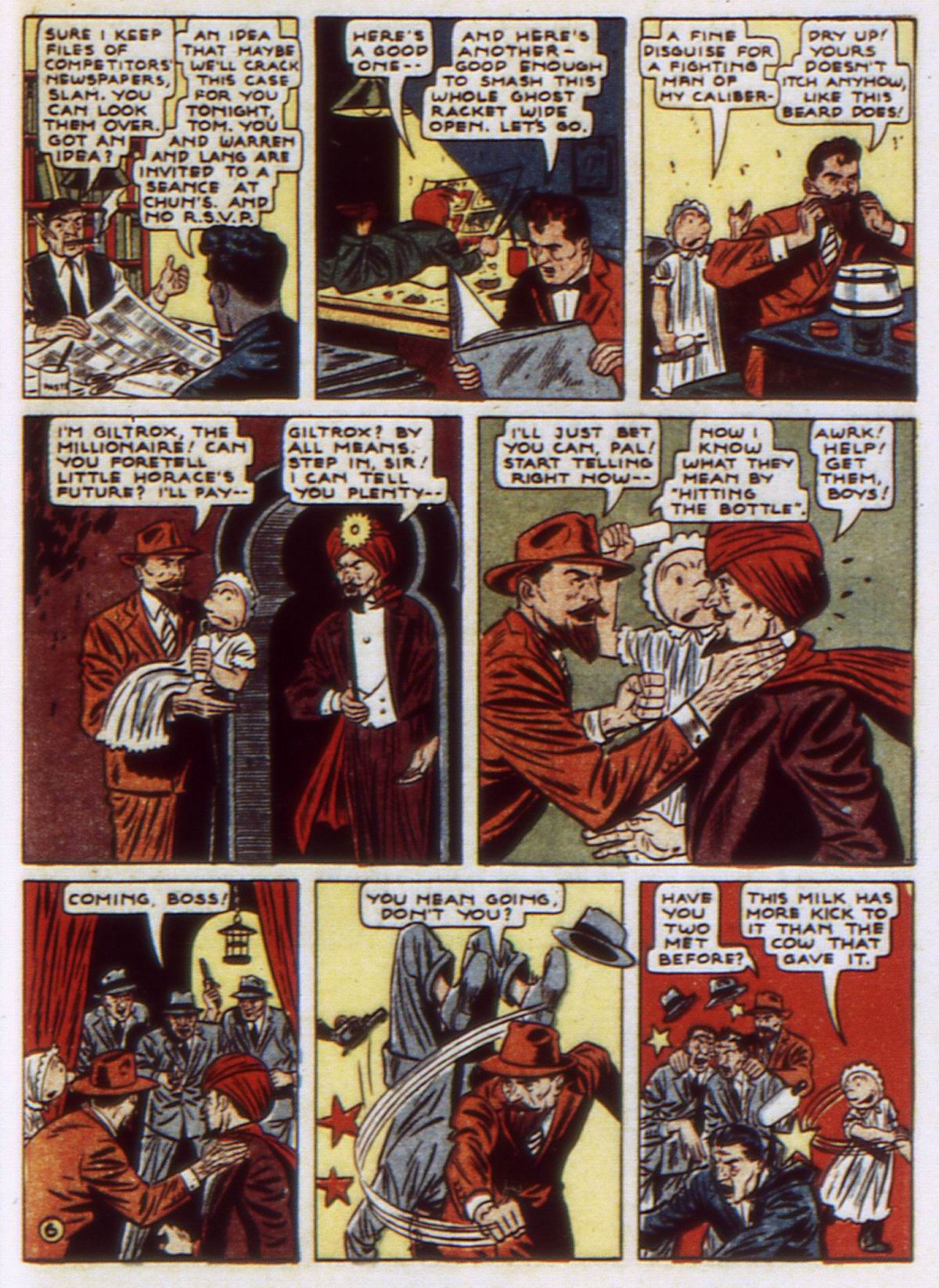Detective Comics (1937) 61 Page 62