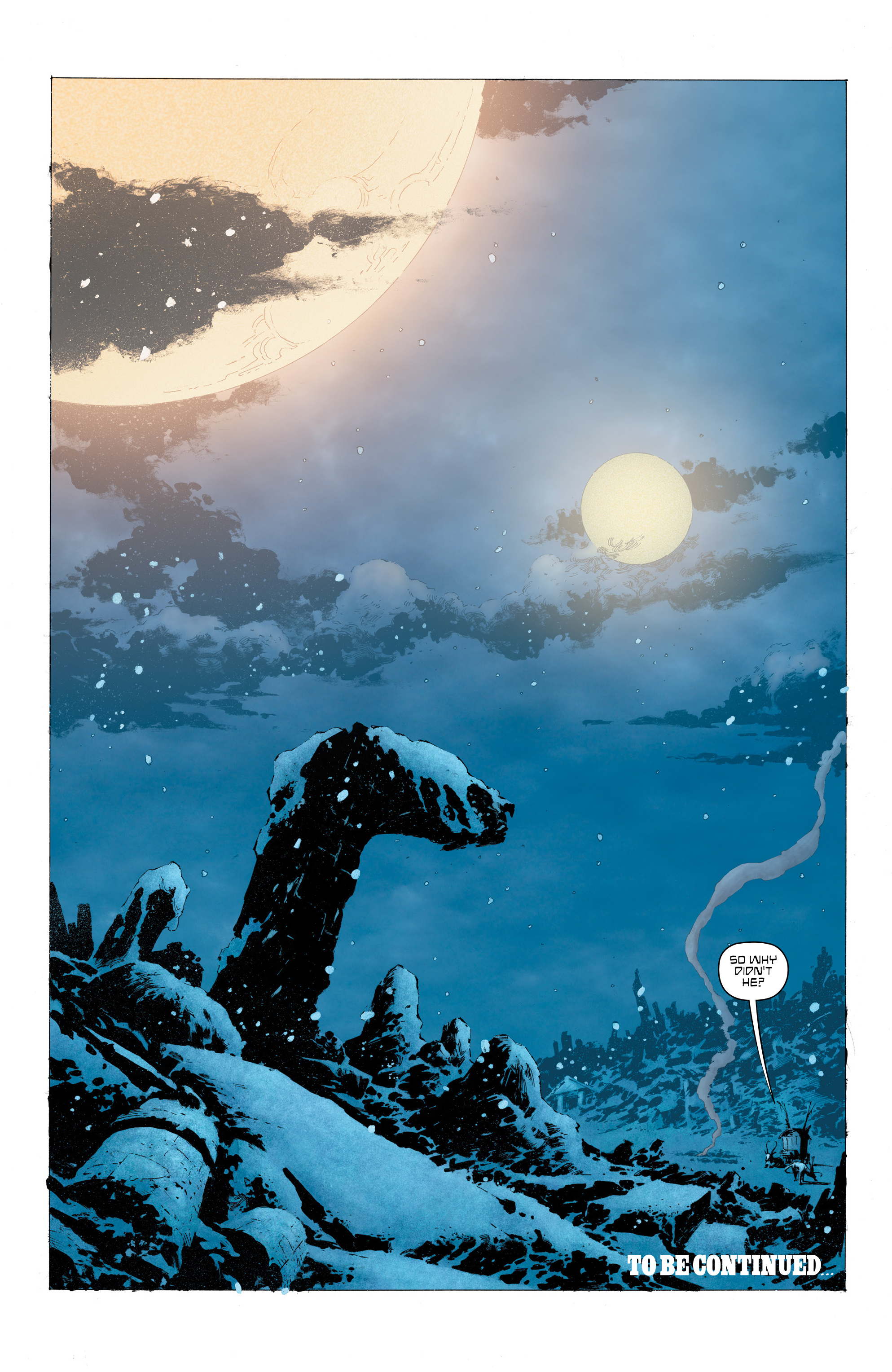 Read online Seven To Eternity comic -  Issue #4 - 25