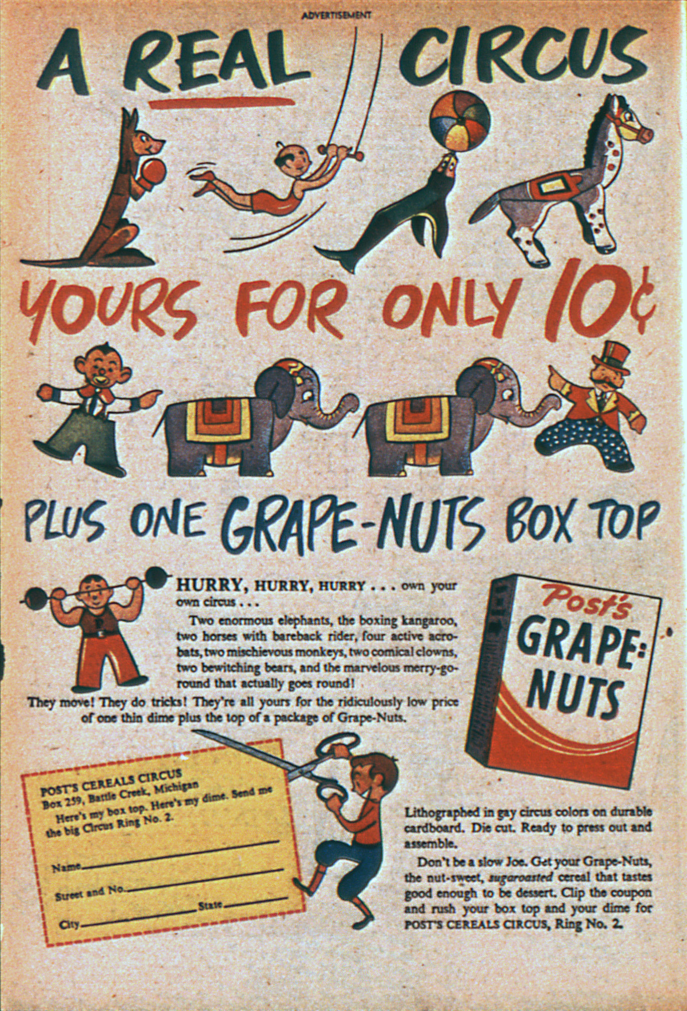 Read online Adventure Comics (1938) comic -  Issue #116 - 51