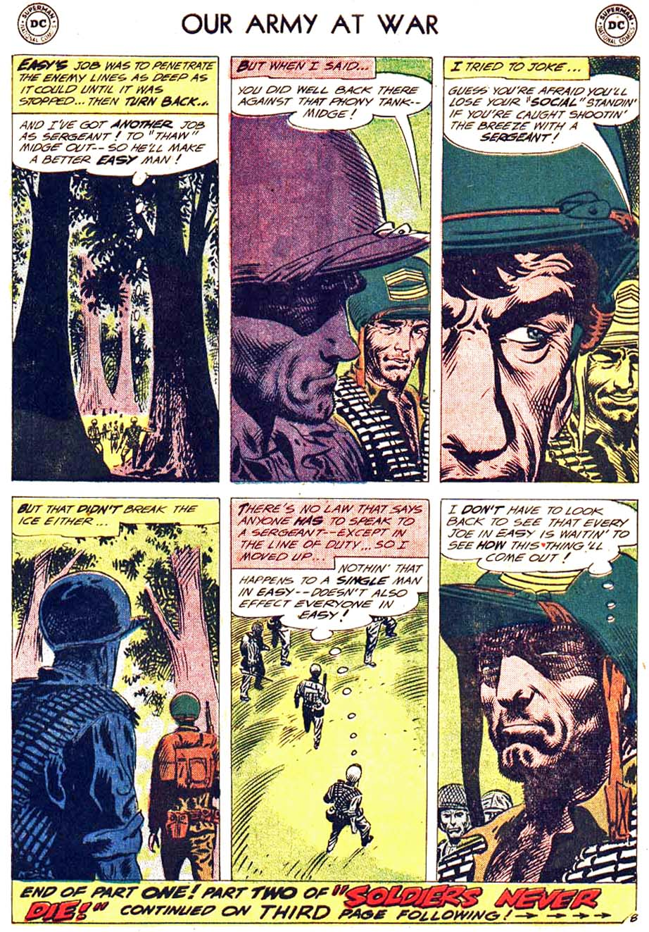 Our Army at War (1952) issue 98 - Page 10