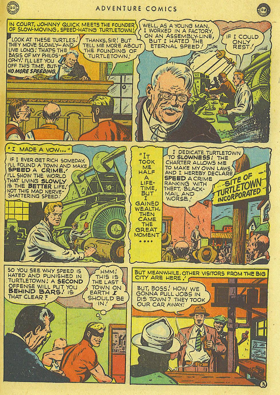 Read online Adventure Comics (1938) comic -  Issue #135 - 45