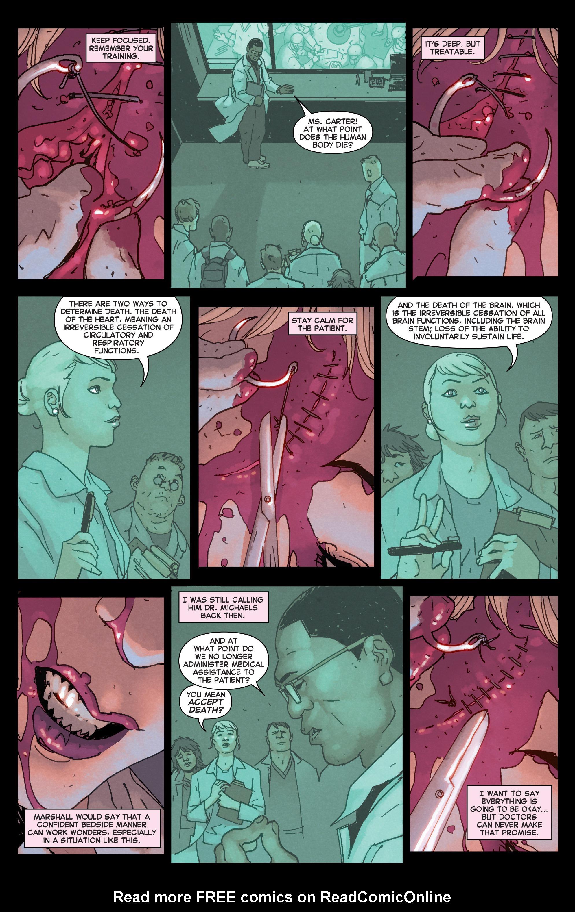 Read online Secret Wars Journal/Battleworld comic -  Issue # TPB - 69