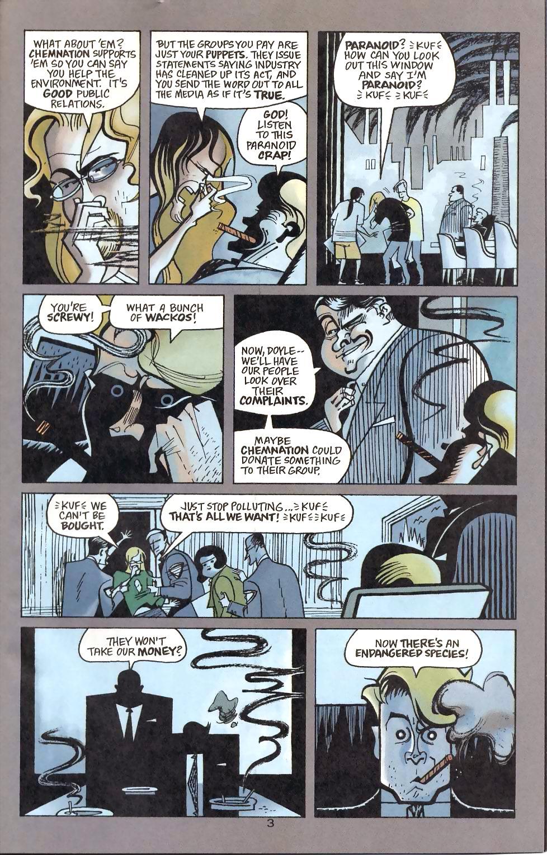 Read online Flinch comic -  Issue #5 - 16
