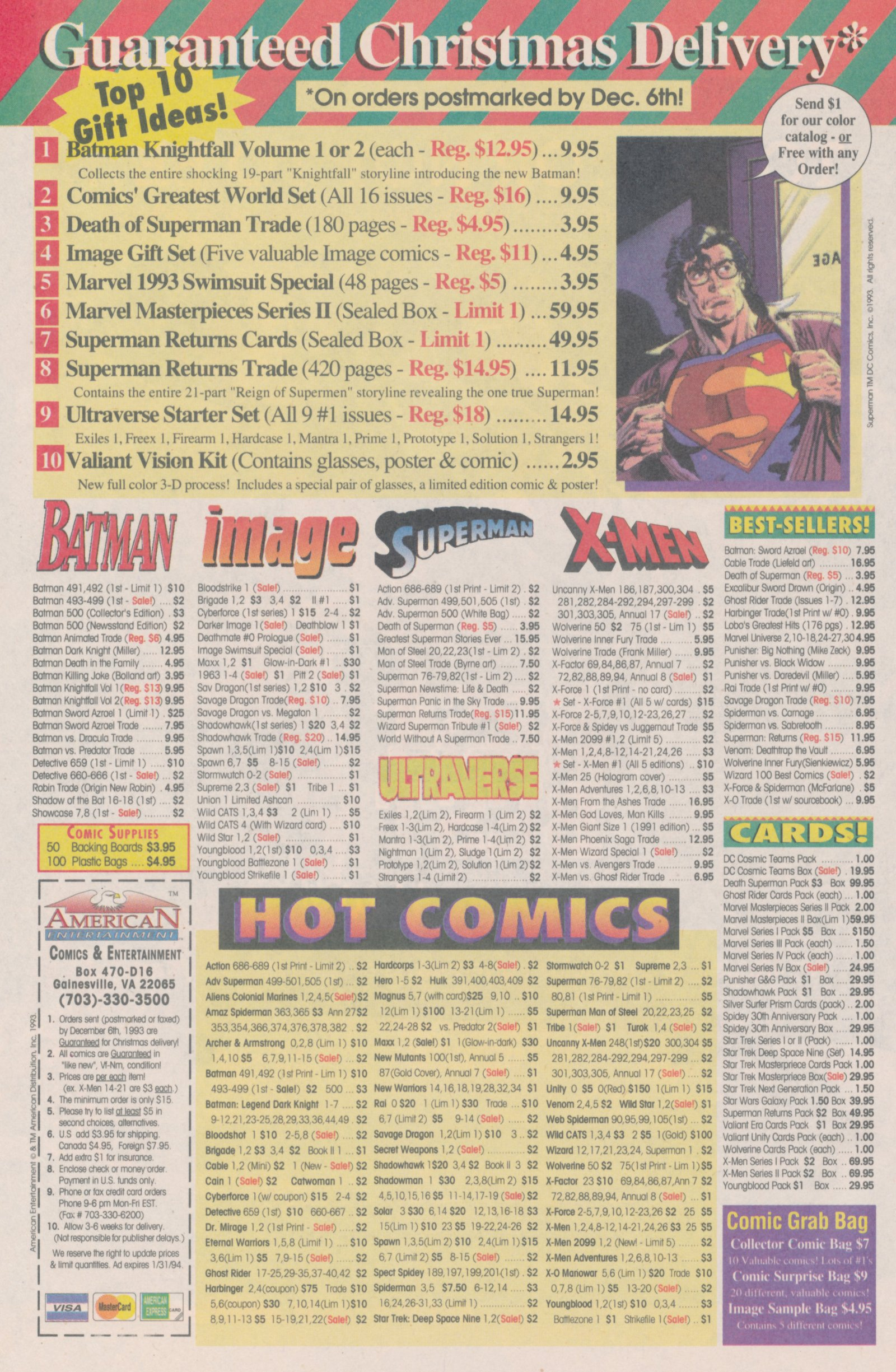 Read online Action Comics (1938) comic -  Issue #695 - 25