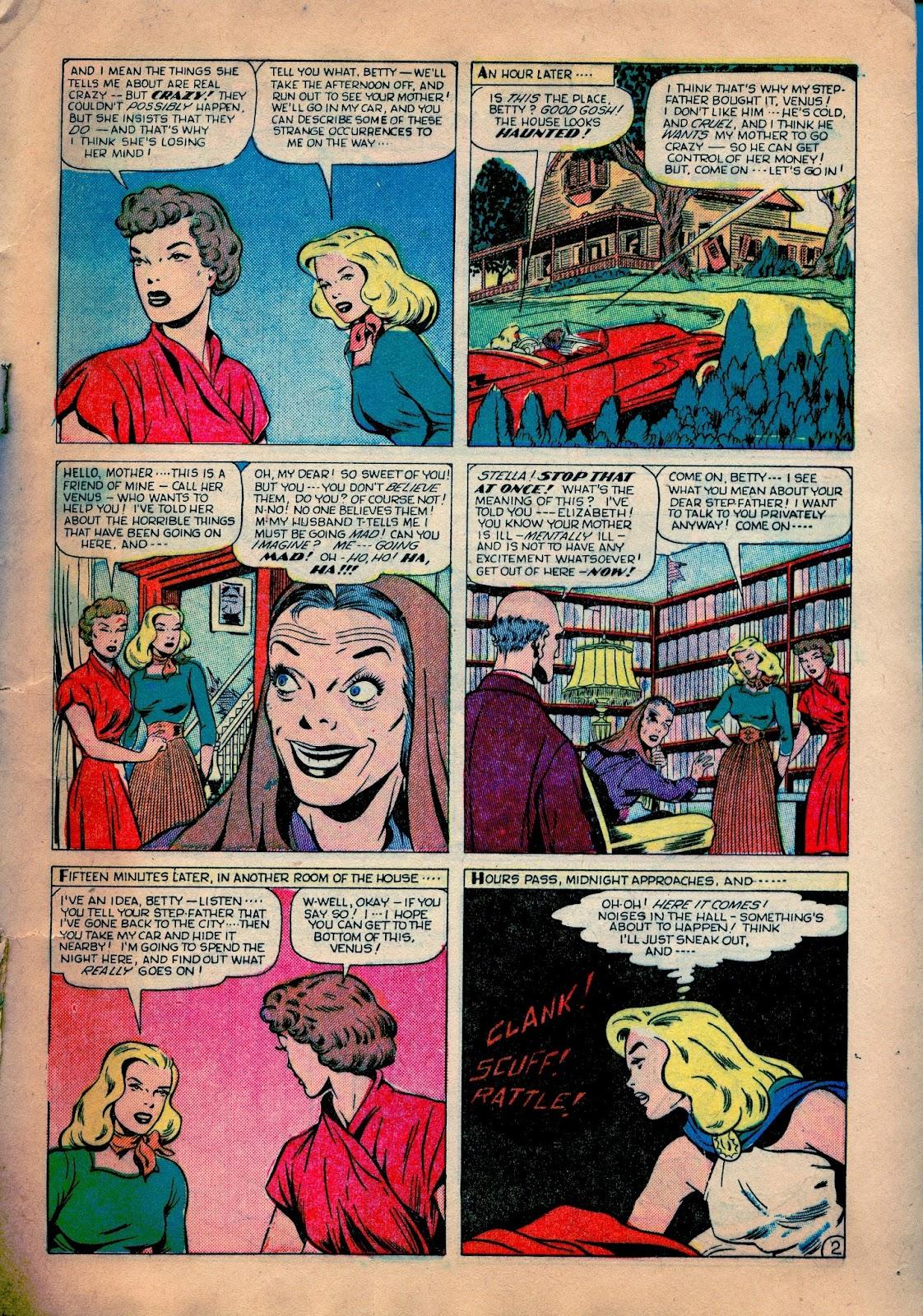 Venus (1948) issue 16 - Page 31