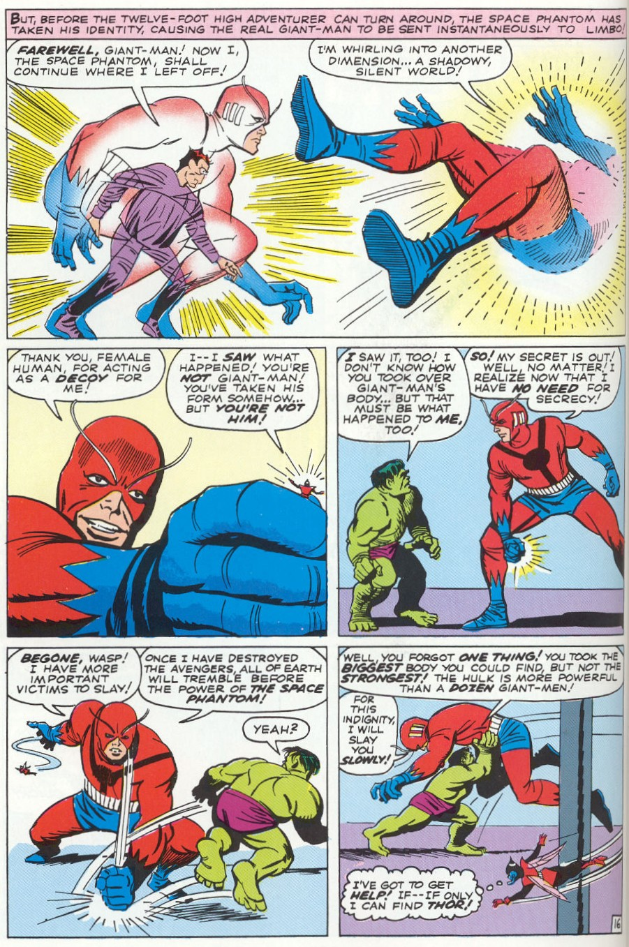 The Avengers (1963) 2 Page 16