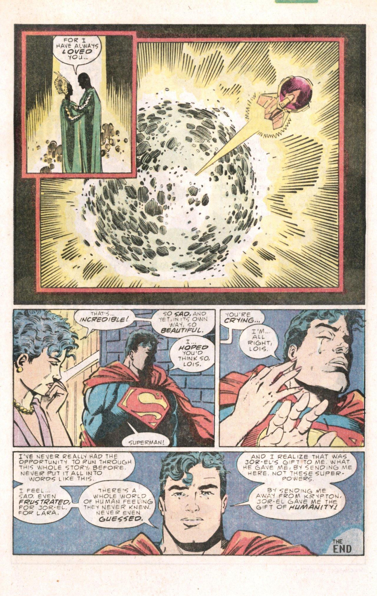 Read online World of Krypton comic -  Issue #4 - 35