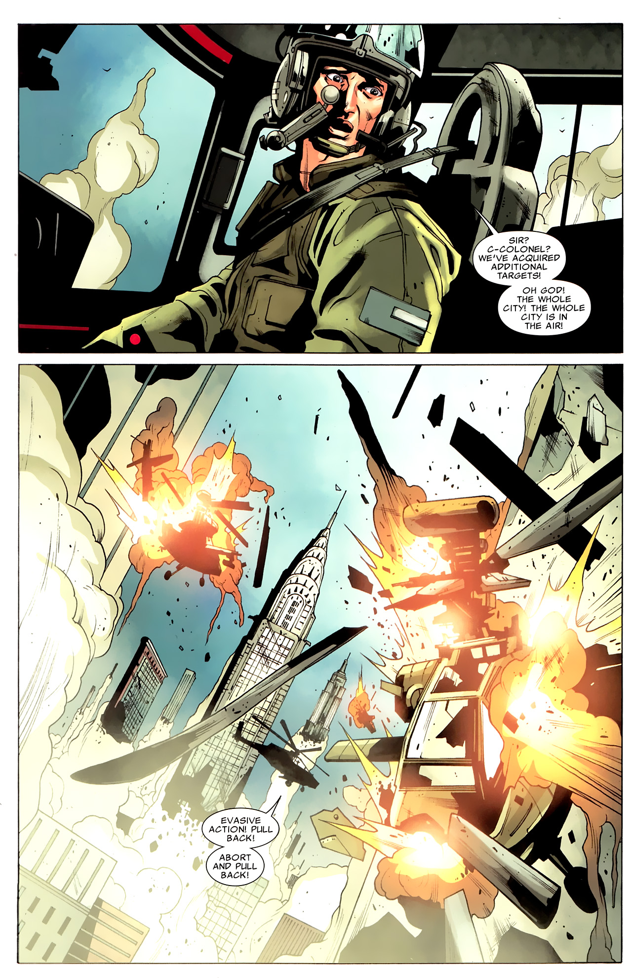Read online Age of X: Alpha comic -  Issue #Age of X: Alpha Full - 41