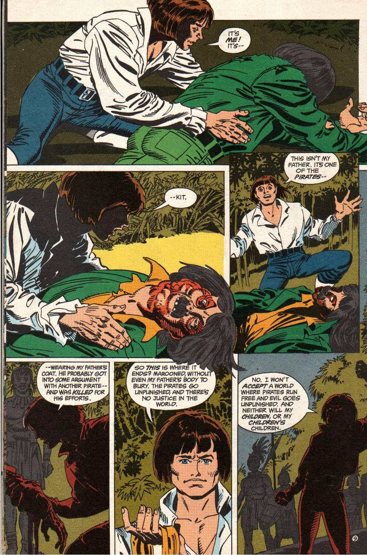 Read online The Phantom (1988) comic -  Issue #1 - 12