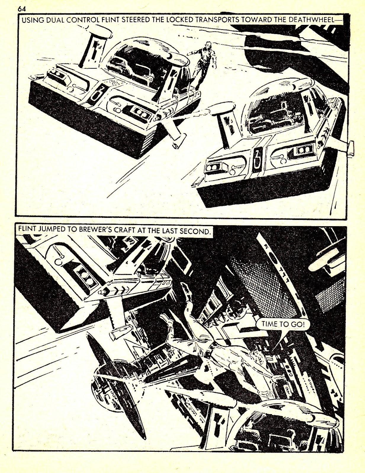Starblazer issue 140 - Page 64
