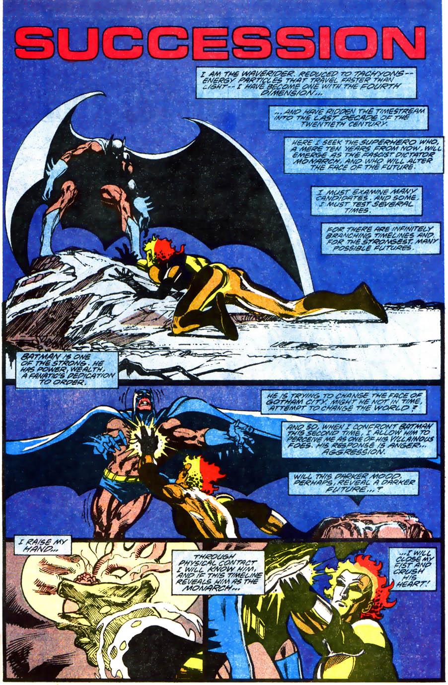 Read online Detective Comics (1937) comic -  Issue # _Annual 4 - 2