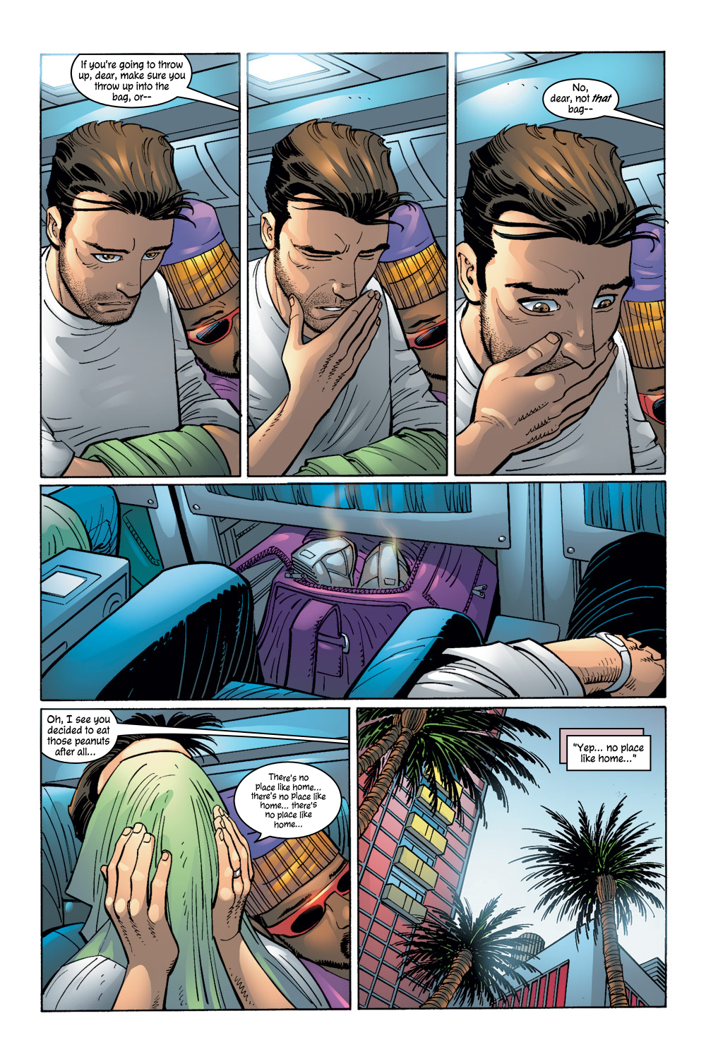 The Amazing Spider-Man (1999) 49 Page 9