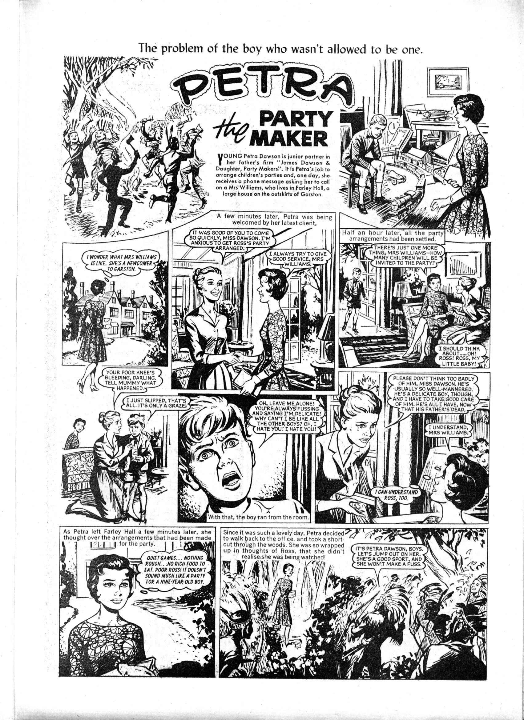 Read online Judy comic -  Issue #168 - 13