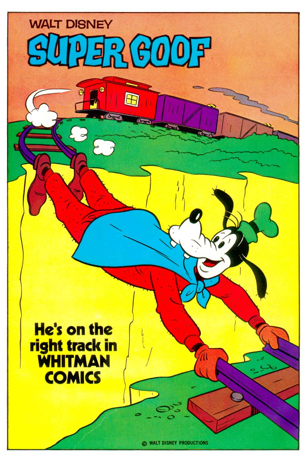 Read online Uncle Scrooge (1953) comic -  Issue #203 - 2