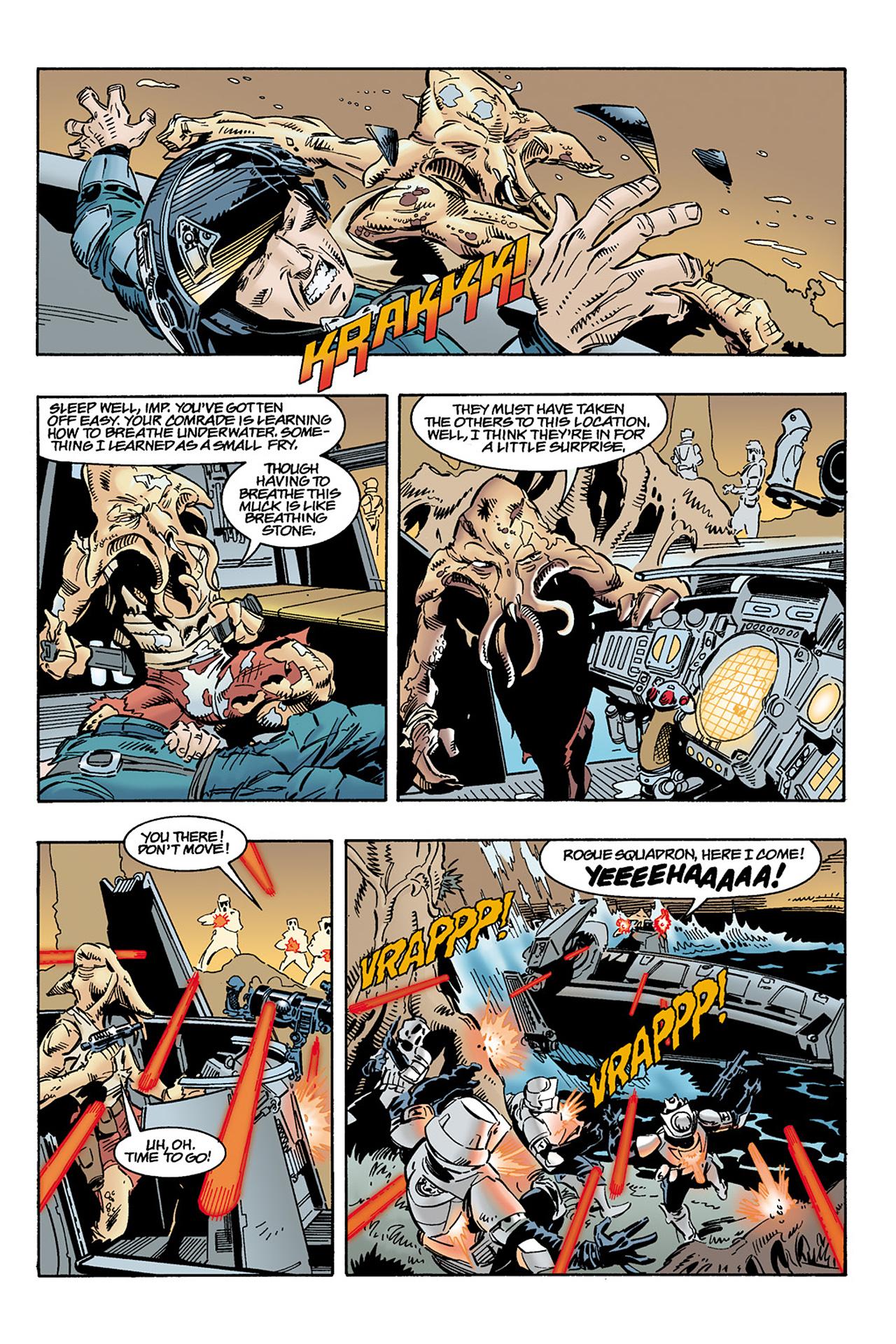 Read online Star Wars Omnibus comic -  Issue # Vol. 2 - 198