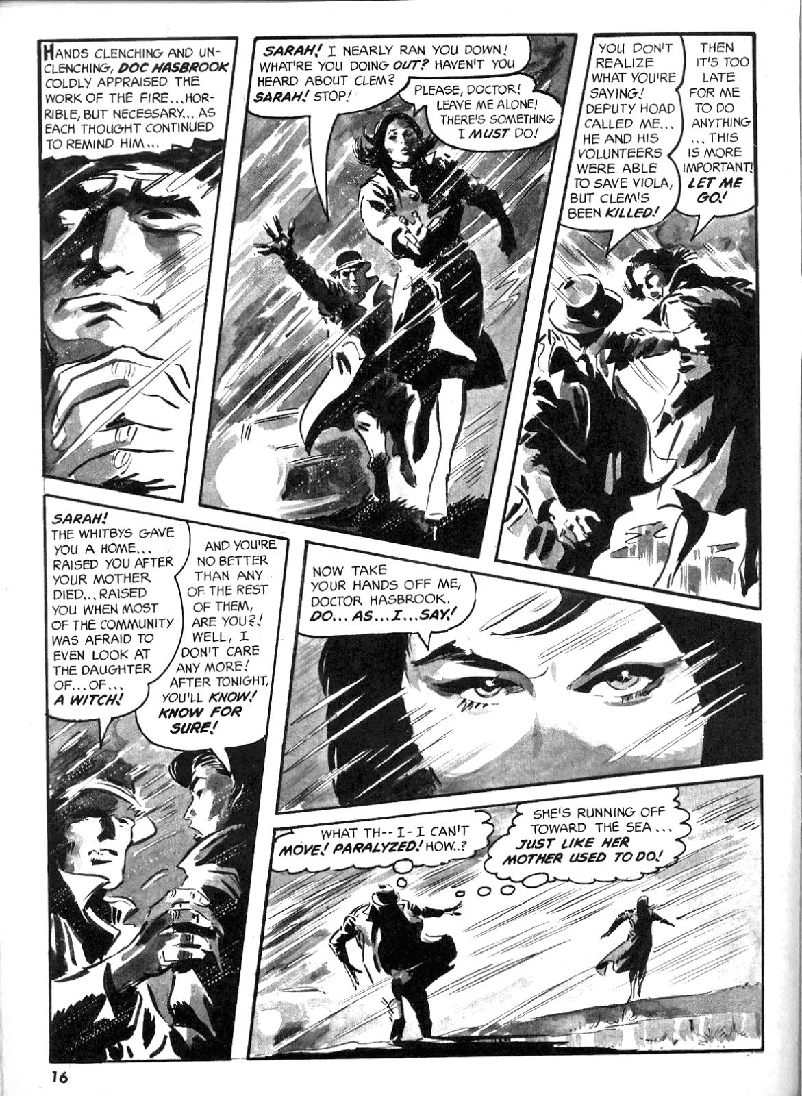 Creepy (1964) Issue #25 #25 - English 16