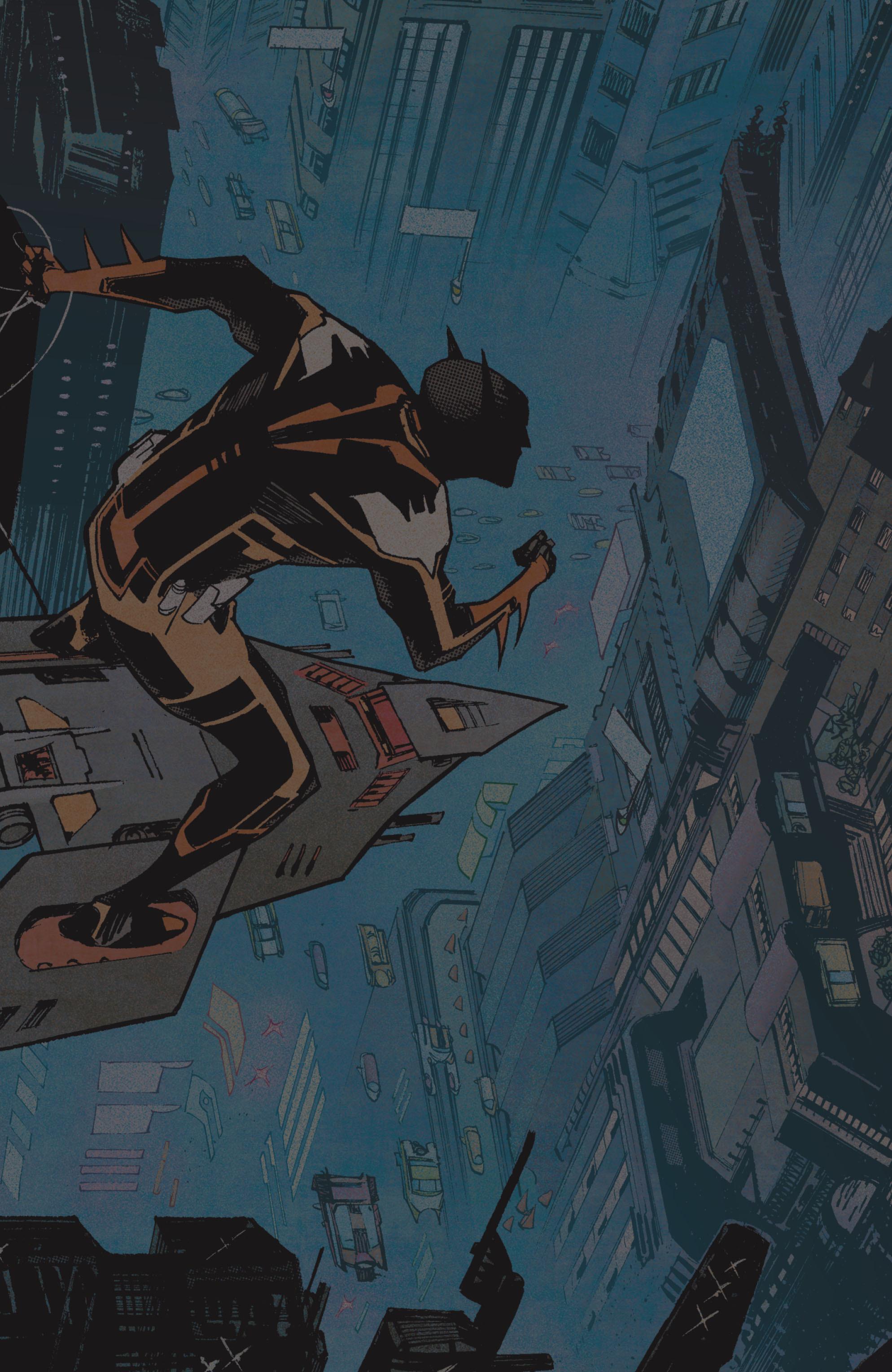 Read online Batman (2011) comic -  Issue # _TPB 9 - 142