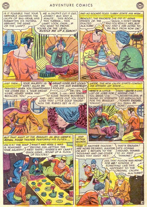 Read online Adventure Comics (1938) comic -  Issue #161 - 27