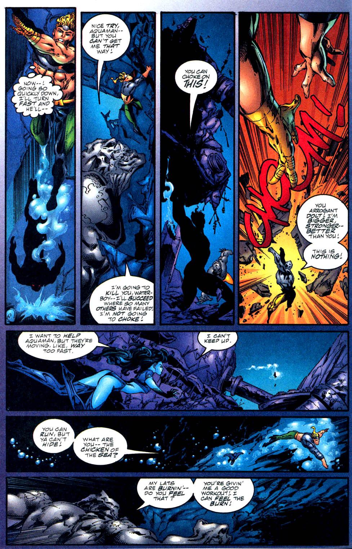 Read online Aquaman (1994) comic -  Issue #57 - 14