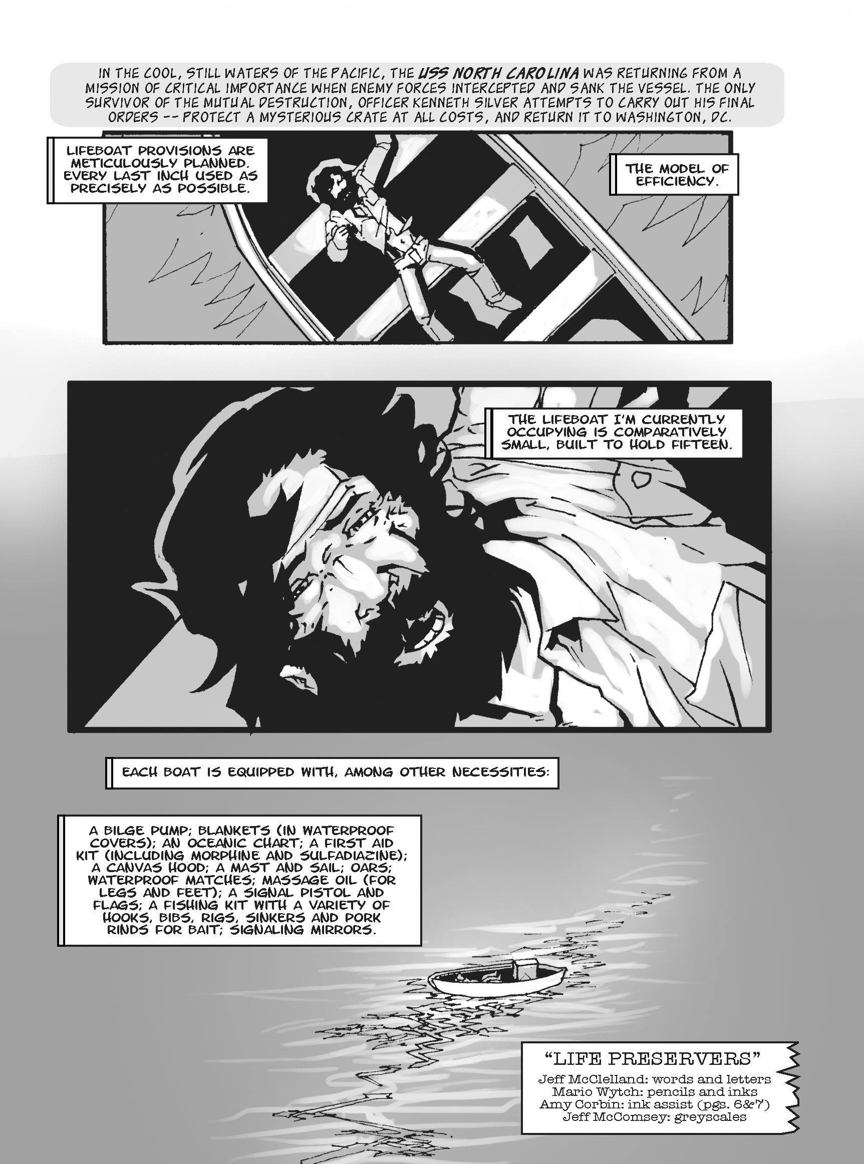 Read online FUBAR comic -  Issue #2 - 189