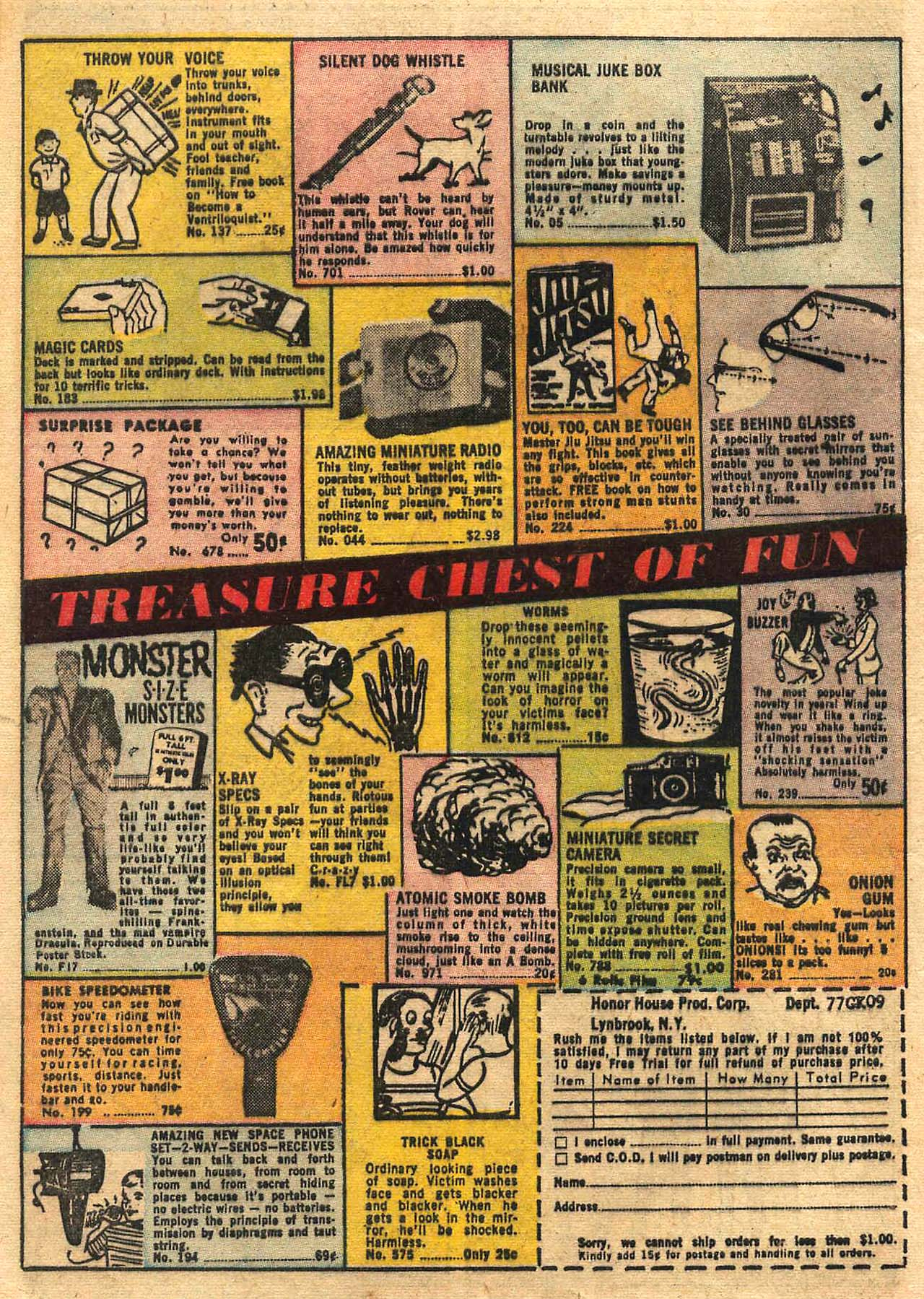 Read online Two-Gun Kid comic -  Issue #77 - 8