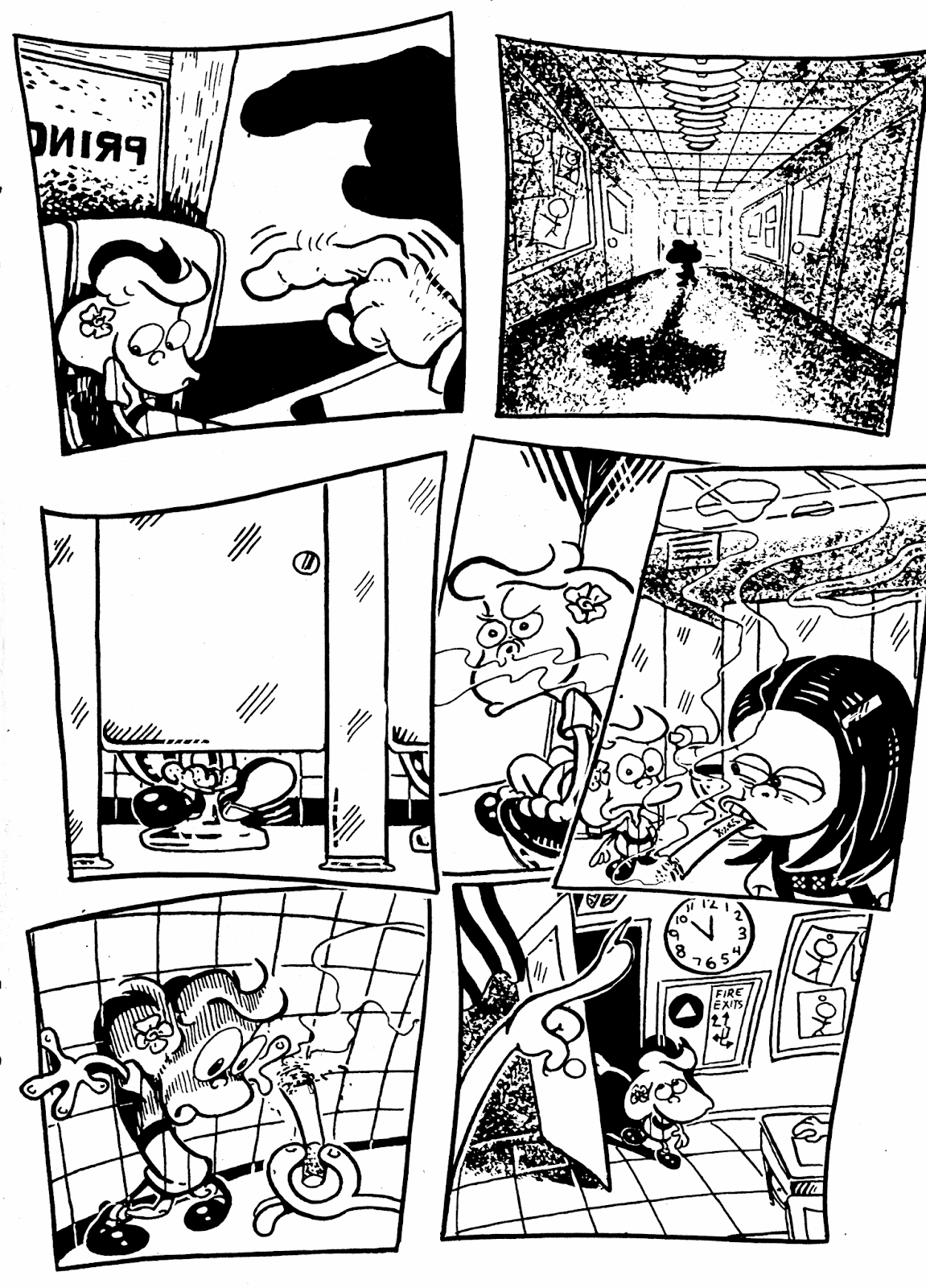 Read online Patty Cake comic -  Issue #2 - 13