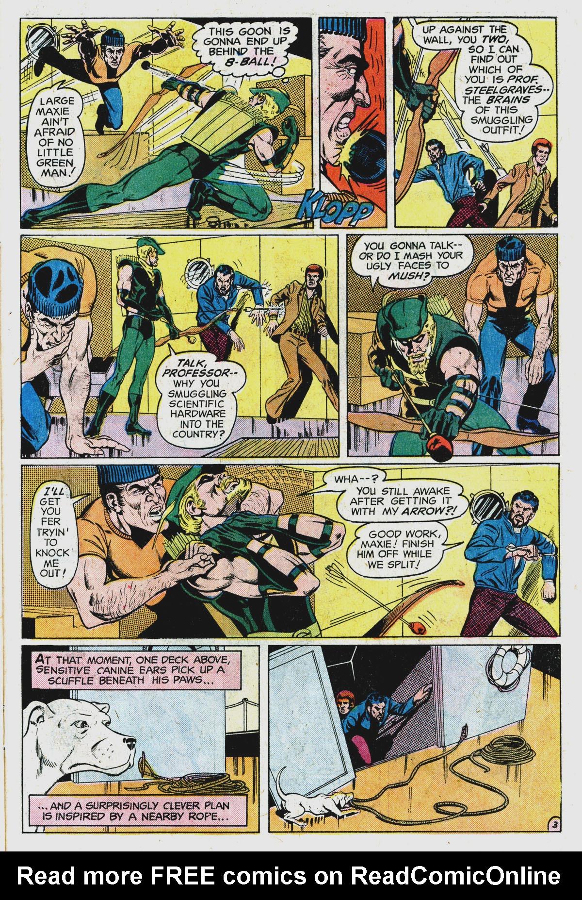 Action Comics (1938) 440 Page 25