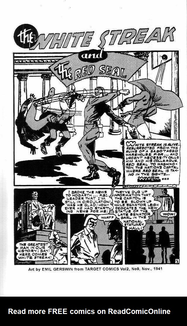 Read online Men of Mystery Comics comic -  Issue #44 - 44
