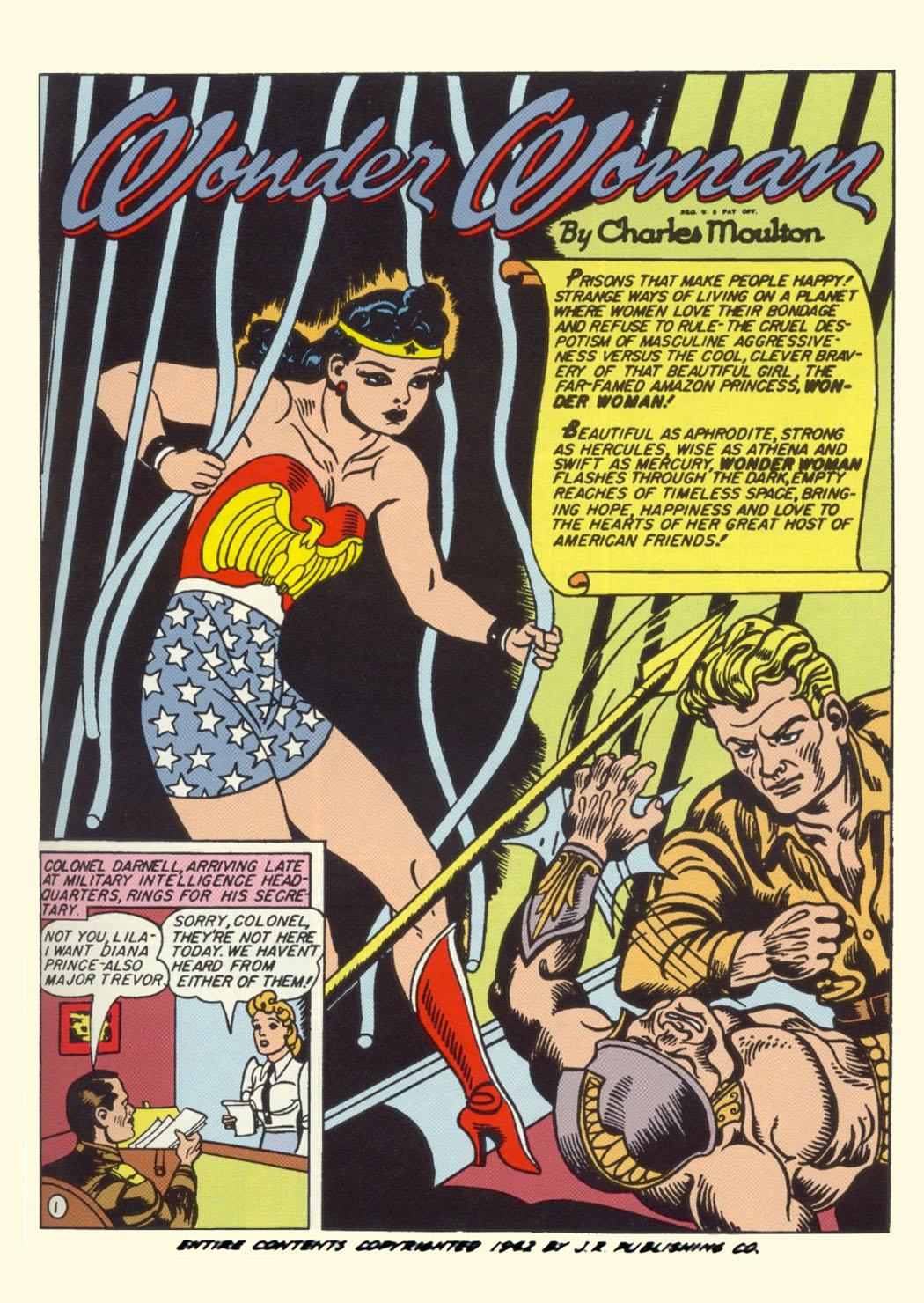 Read online Sensation (Mystery) Comics comic -  Issue #11 - 3