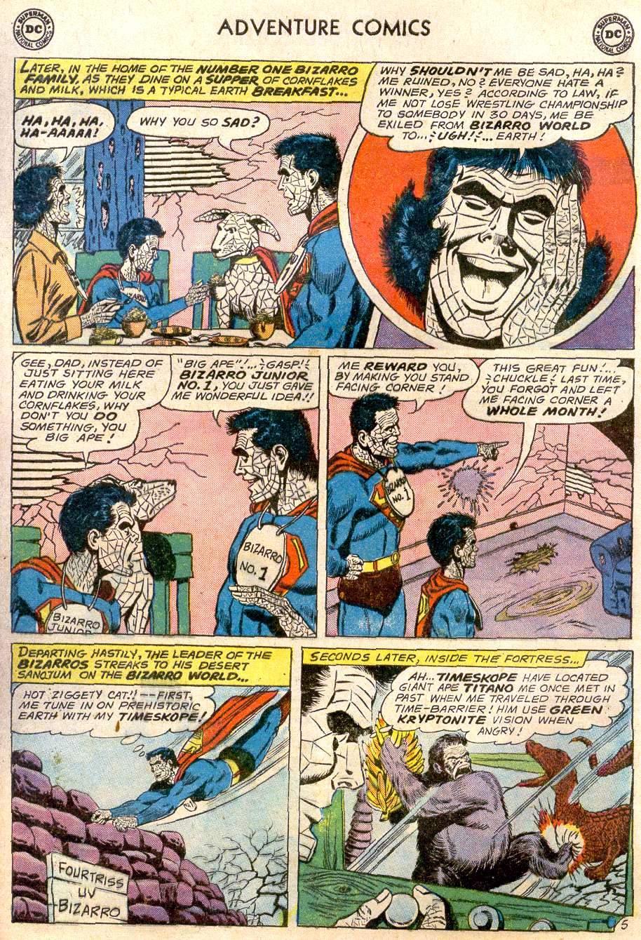 Read online Adventure Comics (1938) comic -  Issue #295 - 25