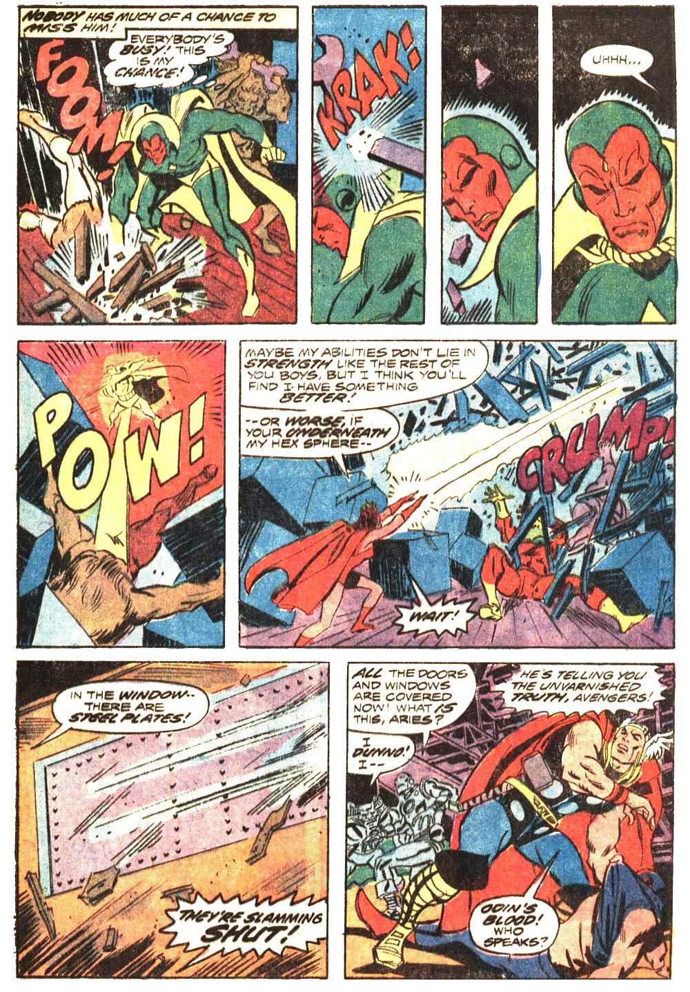 The Avengers (1963) 121 Page 18
