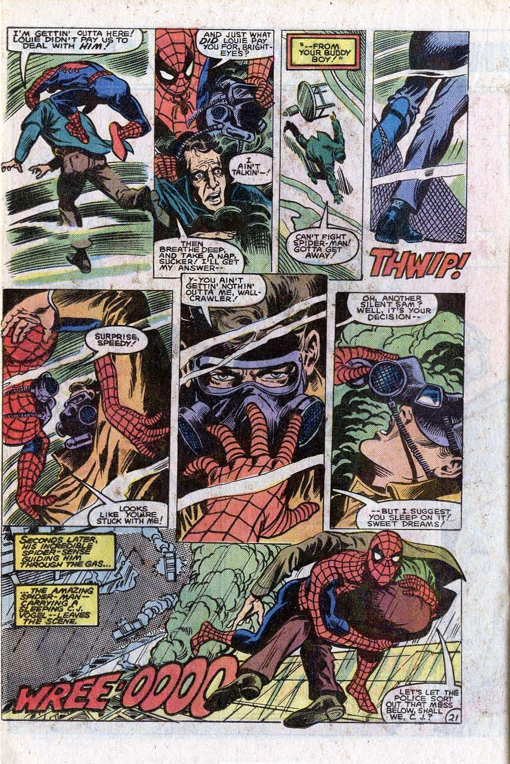 The Amazing Spider-Man (1963) _Annual_17 Page 27