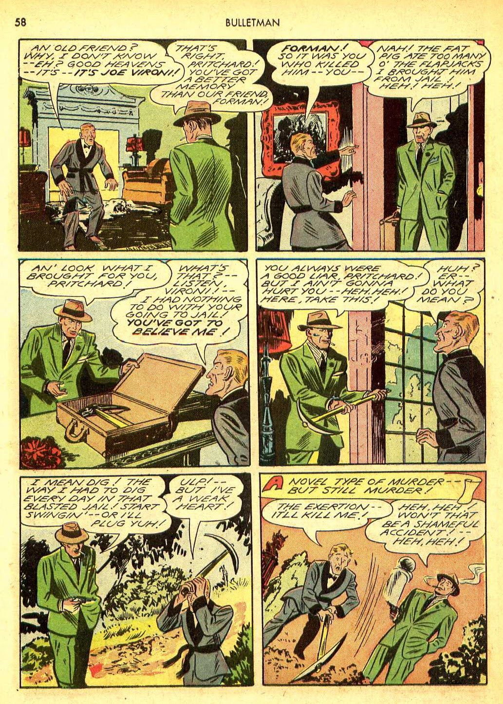 Bulletman issue 12 - Page 57