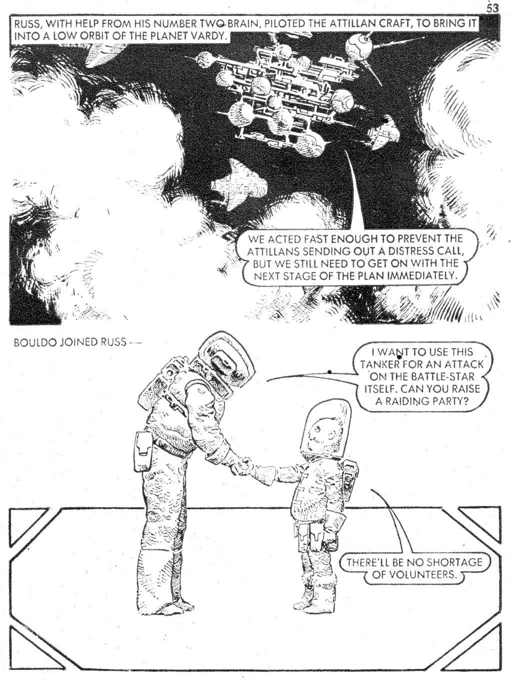 Starblazer issue 87 - Page 53