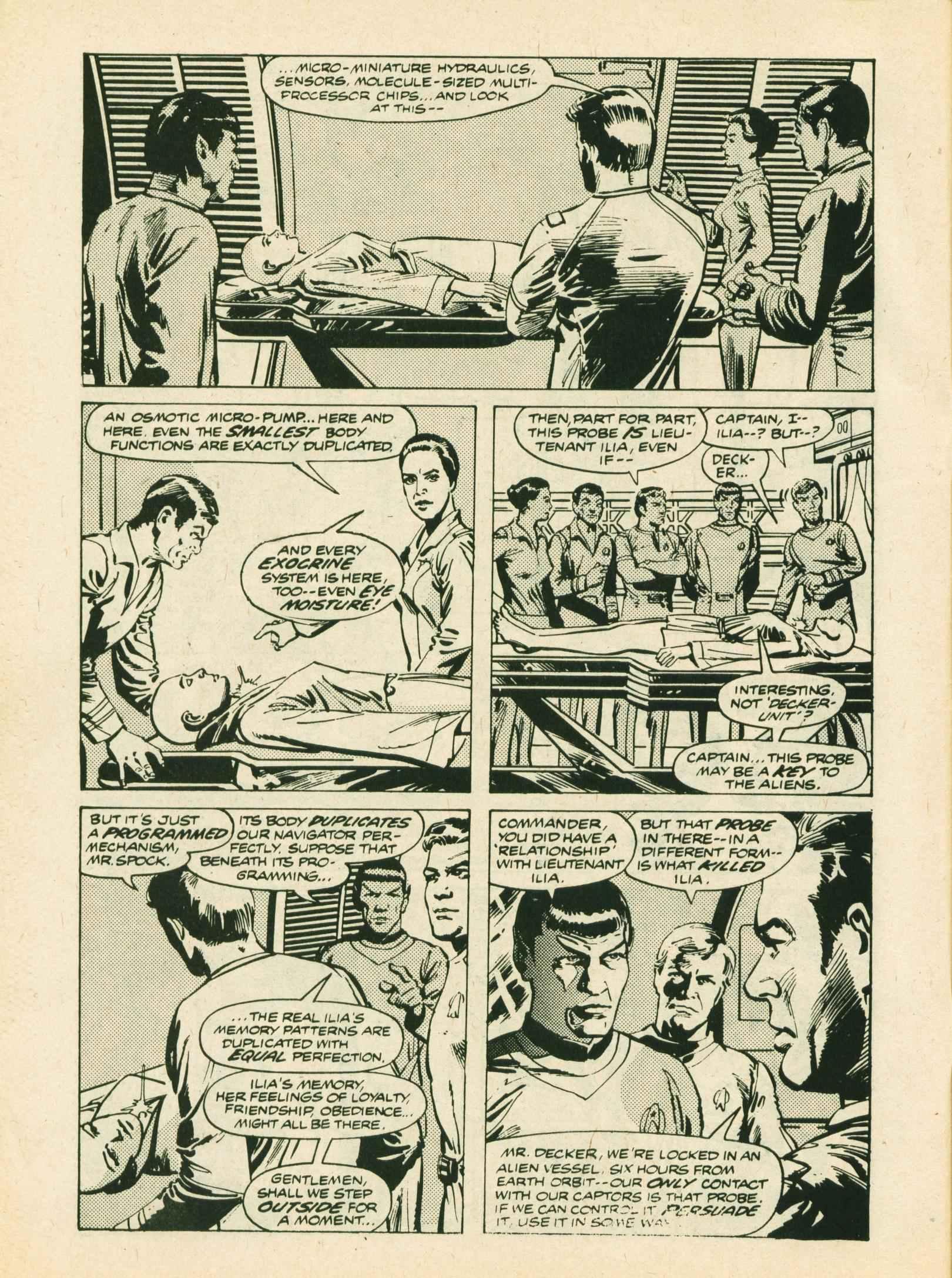 Read online Future Tense comic -  Issue #10 - 6