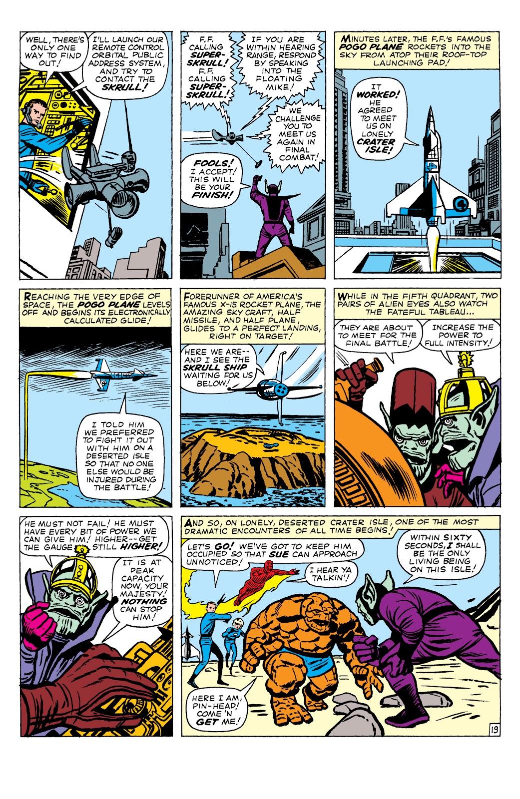 Read online Secret Invasion: Rise of the Skrulls comic -  Issue # TPB (Part 1) - 48