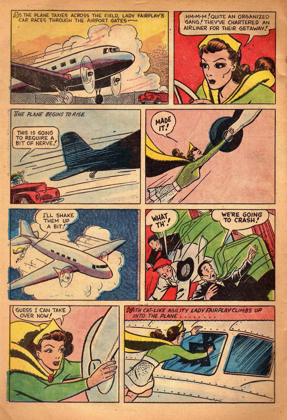 Bang-Up Comics issue 1 - Page 65